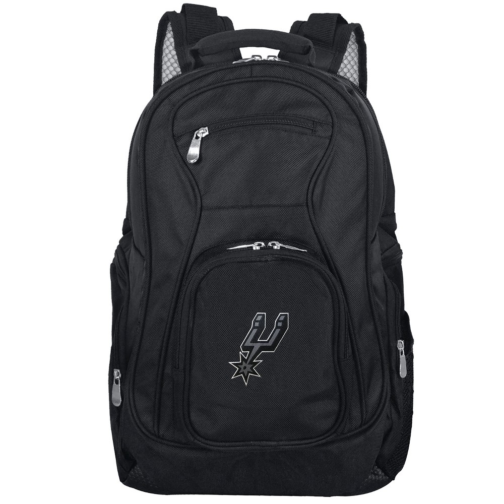 NBA San Antonio Spurs Mojo Premium Laptop Backpack
