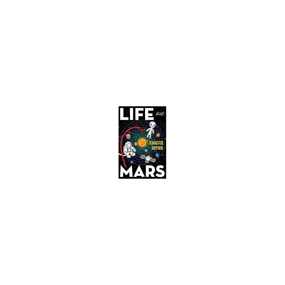Life on Mars (Reprint) (Paperback)