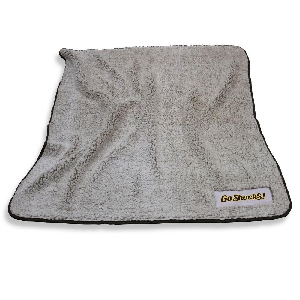 Wichita State Shockers Throw Blanket - 50'X60'