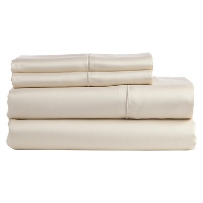 The Bamboo Collection™ Rayon made from Bamboo Sheet Set - Tan (King)