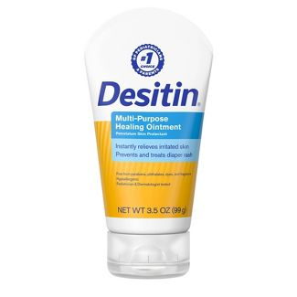Desitin Multi-Purpose Healing Diaper Rash Treatment Ointment - 3.5oz