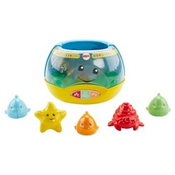 Fisher-Price Laugh and Learn Magical Lights Fishbowl