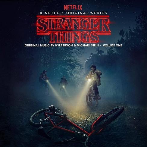 Dixon Kyle & Michael - Stranger Things S1 Collectors Edition Va (Vinyl) - image 1 of 1