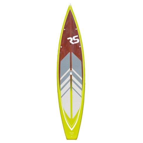"""Rave Sports Touring Sea Grass Paddle Board - 12' X 6"""" - image 1 of 4"""