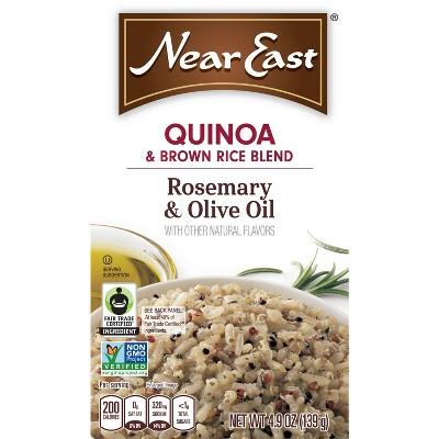 Near East Rosemary & Olive Oil Quinoa Blend - 4.9oz