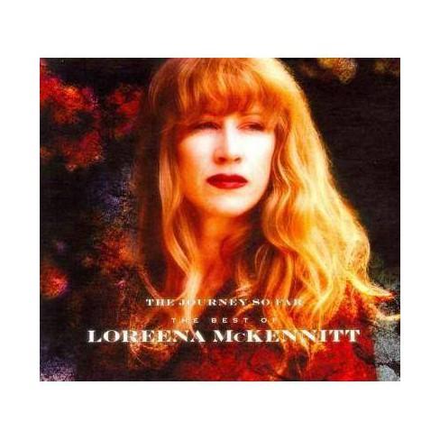 Loreena McKennitt - Journey So Far: The Best Of Loreena Mckennitt (CD)