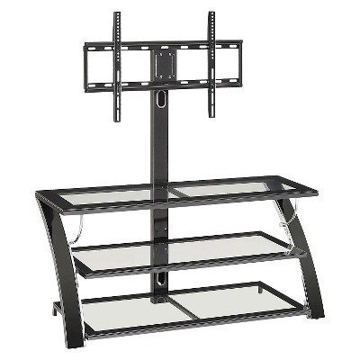 Camarillo TV Stand Black 50  - Whalen