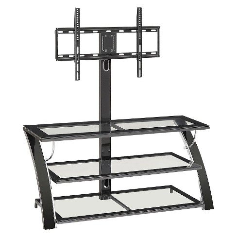 Camarillo Tv Stand Black 50 Whalen Target