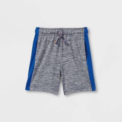 Toddler Boys' Active Pull-On Shorts with Side Stripes - Cat & Jack™