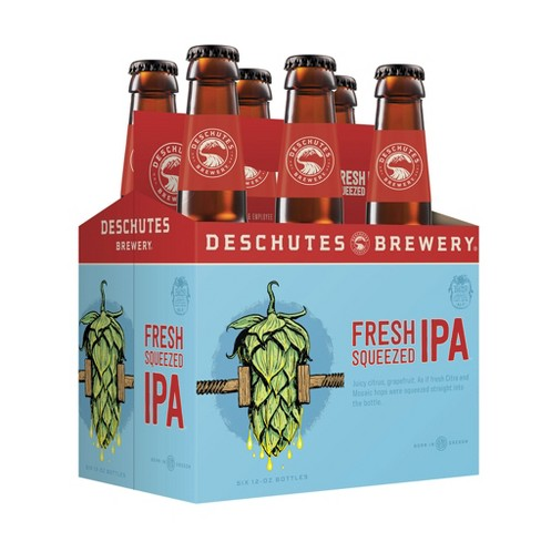 Deschutes® Fresh Squeezed IPA - 6pk / 12oz Bottles - image 1 of 1