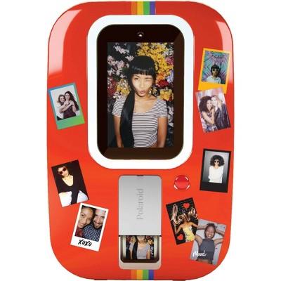 Arcade1Up Polaroid Photobooth - Red