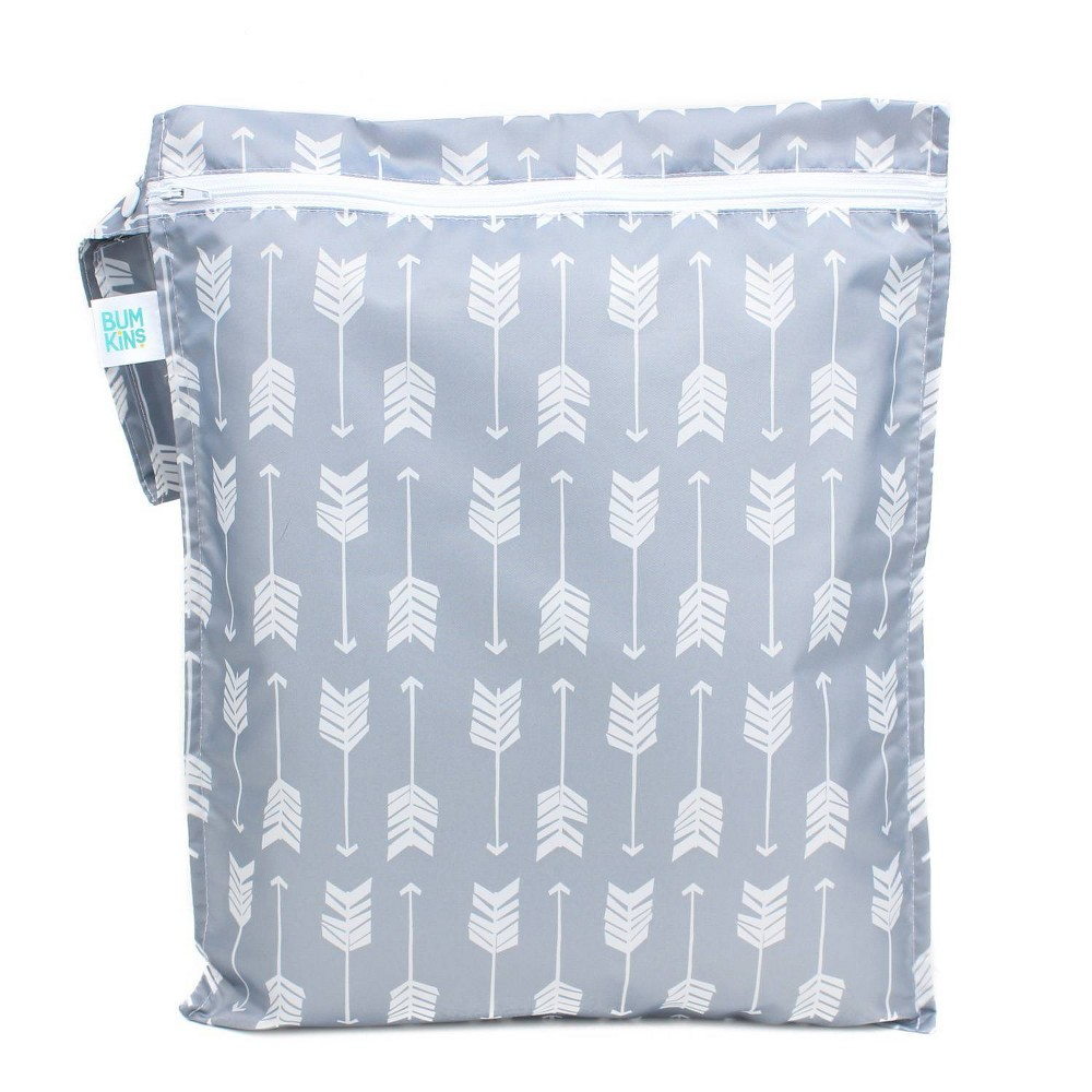 Image of Bumkins Wet Bag Arrows, Storage bags