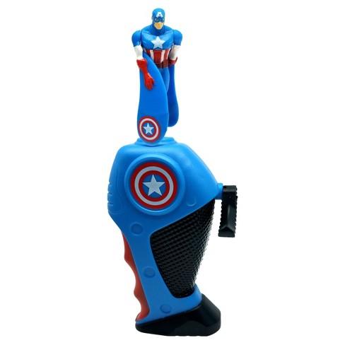 Avengers - Mini Flying Hero Ironman - image 1 of 2
