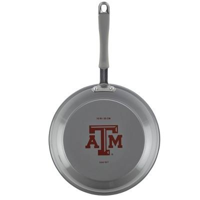 """NCAA Texas A&M Aggies 10"""" Skillet"""