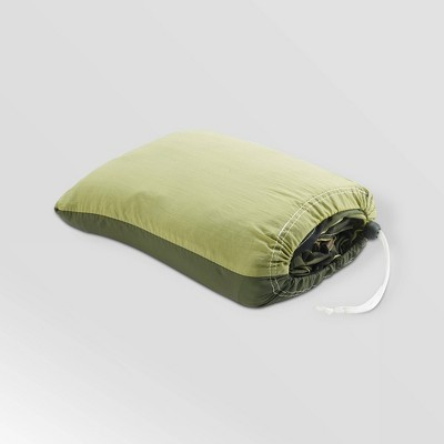 Camping Hammock with Mosquito Netting Olive - Smart Living