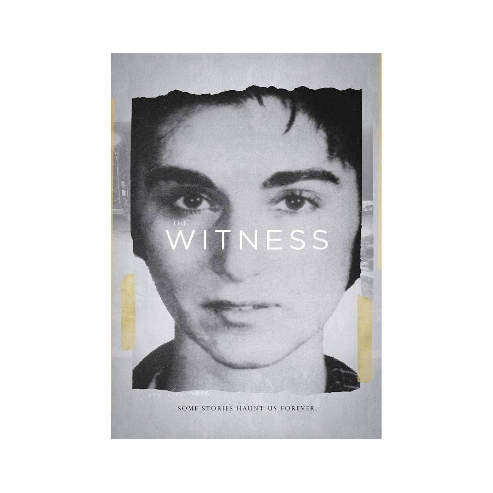 The Witness Dvd