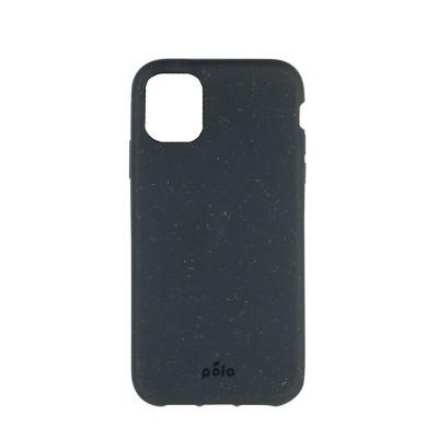 Pela Apple iPhone Eco-Friendly Classic Case - Black