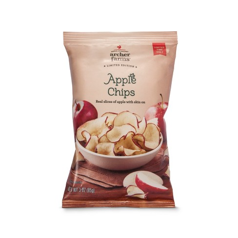 Apple Chips - 3oz - Archer Farms™ - image 1 of 1