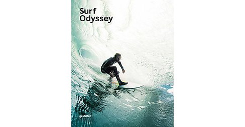 Surf Odyssey : The Culture of Wave Riding (Hardcover) - image 1 of 1