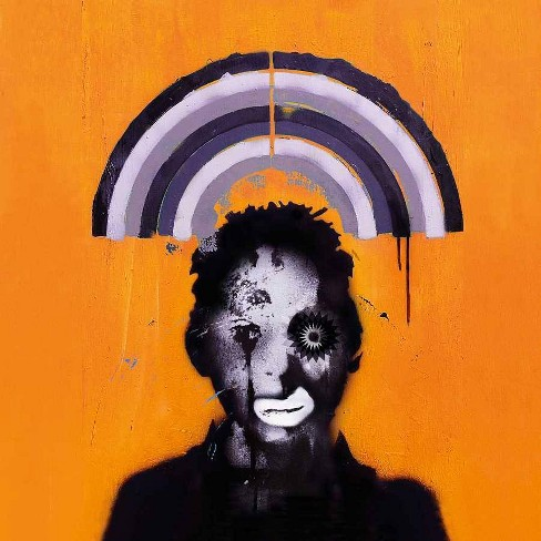 Massive Attack - Heligoland (Vinyl) - image 1 of 1