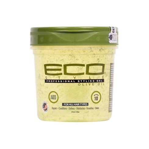 Eco Style Professional Olive Styling Gel - 16 fl oz - image 1 of 3
