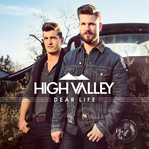 High Valley - Dear Life (CD) - image 1 of 1