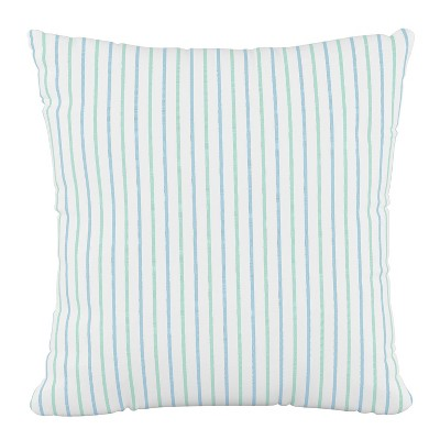 Austin Opal Outdoor Throw Pillow - Skyline Furniture
