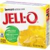 JELL-O Lemon Gelatin - 3oz - image 3 of 4