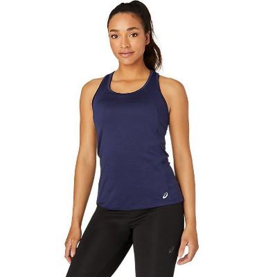 ASICS Women's W PR LYTE RACERBACK TANK Running Apparel 2012B427