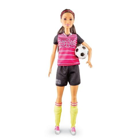 Barbie Careers 60th Anniversary Athlete Doll - image 1 of 4