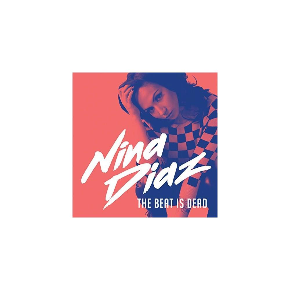 Nina Diaz - Beat Is Dead (Vinyl)