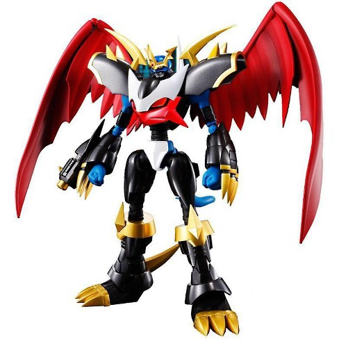 Digimon S.H. Figuarts Imperialdramon Action Figure [Fighter Mode] - image 1 of 4