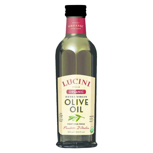 Olive Oil Lucini -17oz - image 1 of 1