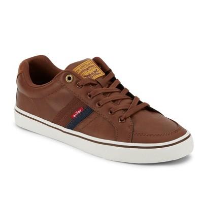 Levi's Mens Turner Nappa Casual Fashion Sneaker Shoe