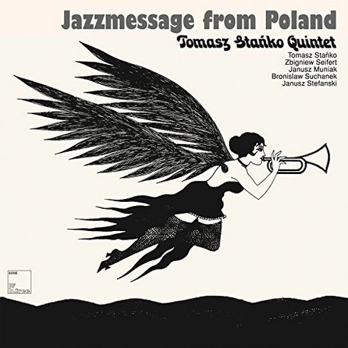 Tomasz Stanko - Quintet:Jazzmessage From Poland (CD) - image 1 of 1