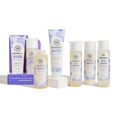The Honest Company Truly Calming Collection