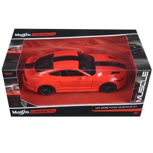 1:18 Bburago Ferrari FXX K #10 2015 Red//Black