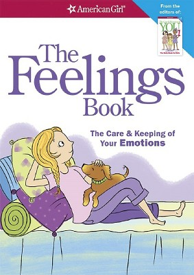 The Feelings Book (Updated) (Paperback) by Lynda Madison