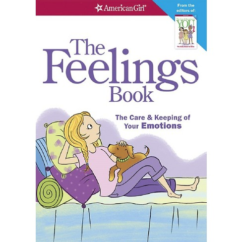 The Feelings Book (Updated) (Paperback) by Lynda Madison - image 1 of 1