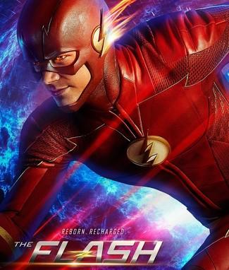 The Flash: Season 4 (Blu-ray)