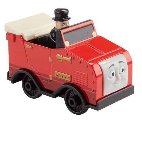 Fisher-Price Thomas & Friends Adventures Winston Engine - image 1 of 4