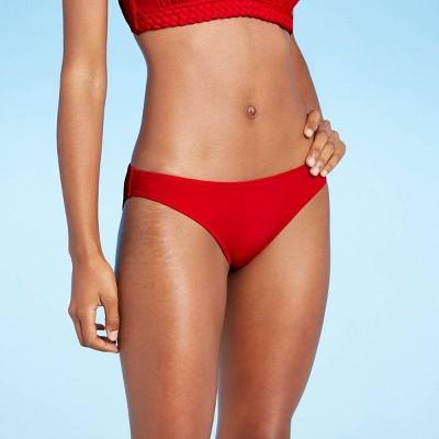 Women's Cheeky Bikini Bottom - Shade & Shore™