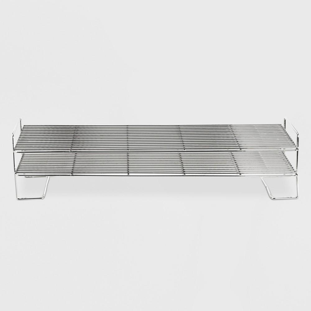 Traeger Texas Elite Smoke Shelf, Silver 17004990
