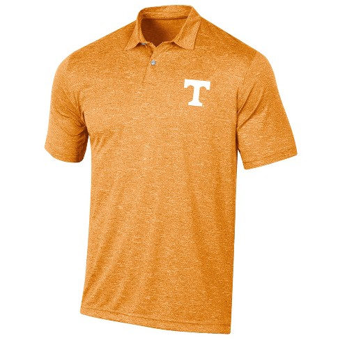 Tennessee Volunteers Men's Short Sleeve Twisted Jersey Polo Shirt - image 1 of 2