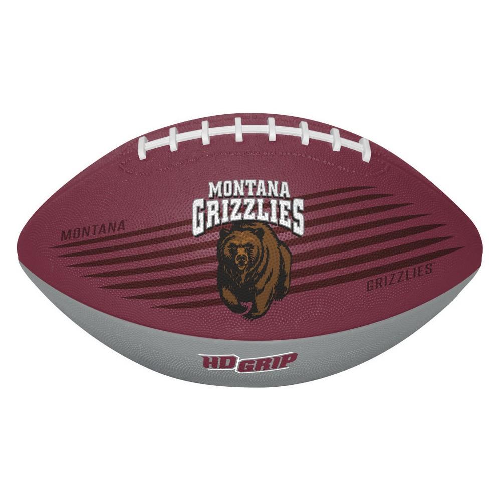 NCAA Montana Grizzlies Rawlings Down Field Junior Football