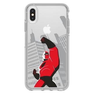 OtterBox Apple iPhone XS Max Disney Symmetry Case - Mr. Incredible