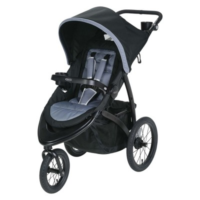 Graco RoadMaster Jogger Stroller - Elgin