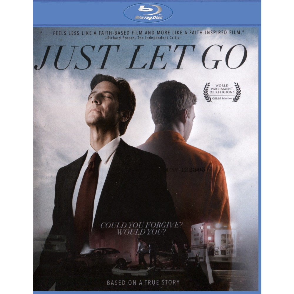 Just Let Go (Blu-ray), Movies