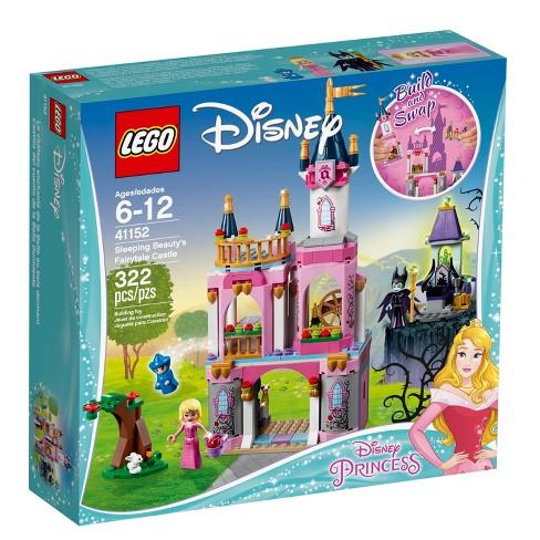 Lego Disney Princess Sleeping Beautys Fairytale Castle 41152 Target
