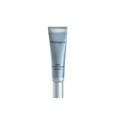 Eye Creams & Masks: Neutrogena Rapid Wrinkle Repair Eye Cream